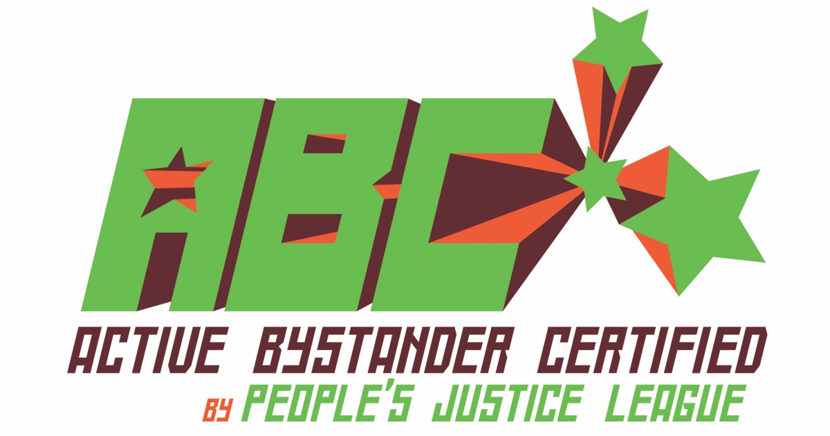 PJL Active Bystander Coalition